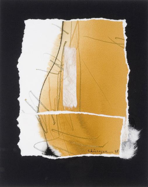 , 'Untitled (AQ) 無題(AQ) ,' 1998, Alisan Fine Arts