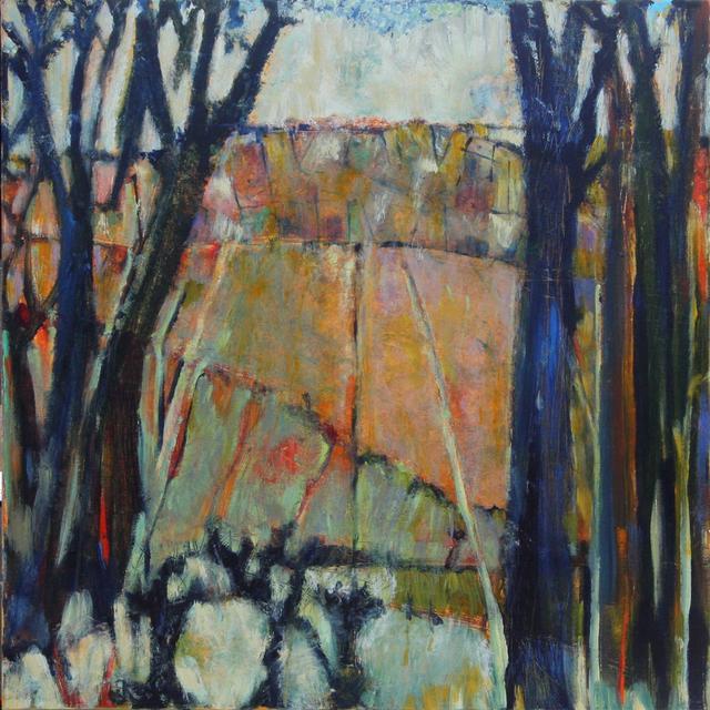 , 'Summer,' , Water Street Gallery