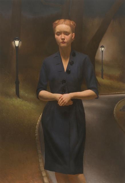 Carlos Lopez, 'Melancholia', 2012, IX Gallery