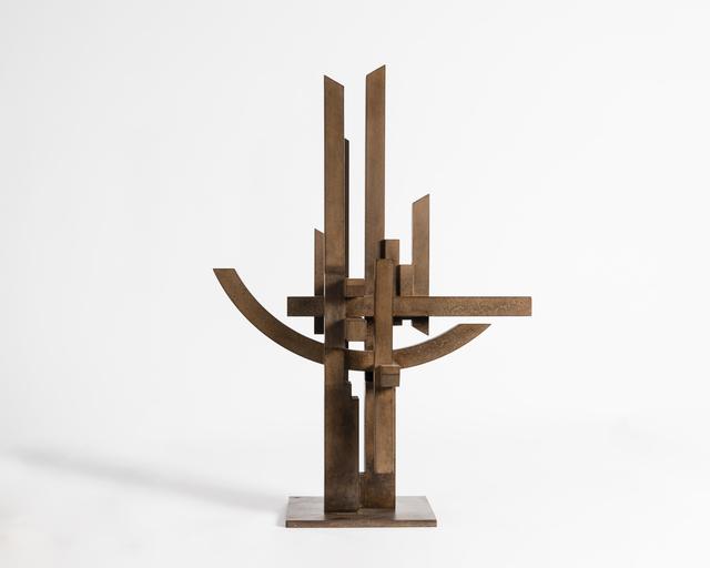 , 'Hommage Aux Sciences - Nancy,' 1978-2011, Maison Gerard