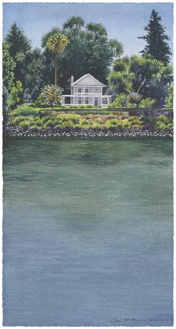 Elaine Bowers, 'Hemley House', Sparrow Gallery