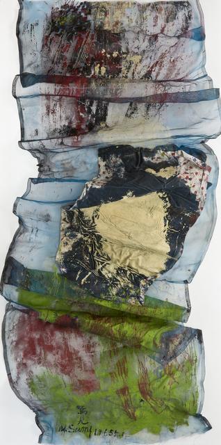 , 'Work SY-27,' 1965, Whitestone Gallery