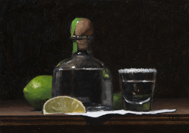 , 'Patron Silver,' 2016, Rehs Contemporary Galleries