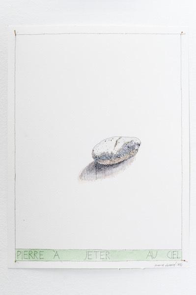 , 'Stones (9),' 2016, OTTO ZOO
