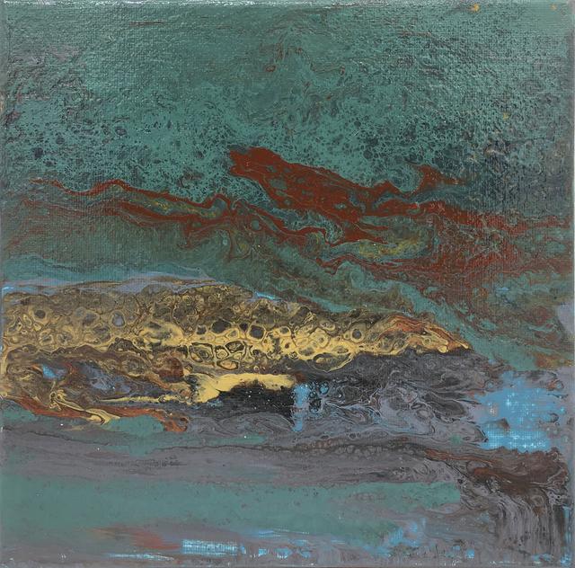 , 'Realm 2,' , Sparrow Gallery