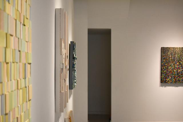 Stephen Walling, 'Neige ', 2018, Carrie Haddad Gallery