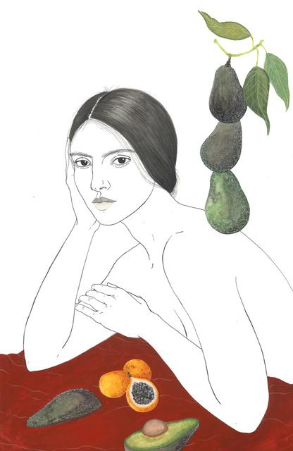 Alisha Sofia, 'A Balance', 2019, Iris Project