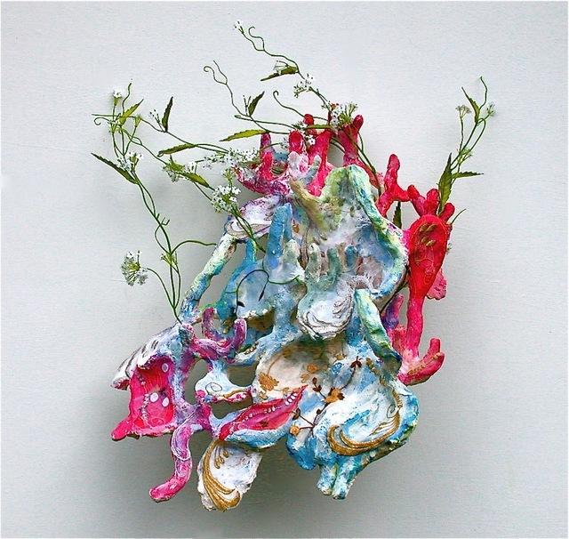 Jackie Shatz, 'Oyster Garland', 2010, Carter Burden Gallery