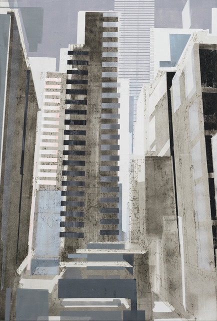 , 'Untitled,' 2016, Edouard Malingue Gallery