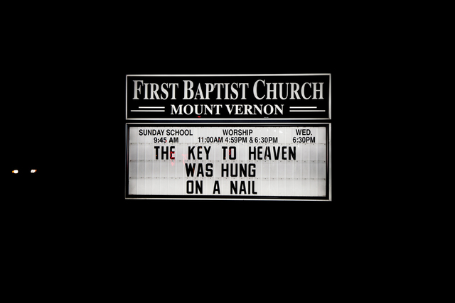 , 'Key to heaven,' ca. 2010, Benrubi Gallery