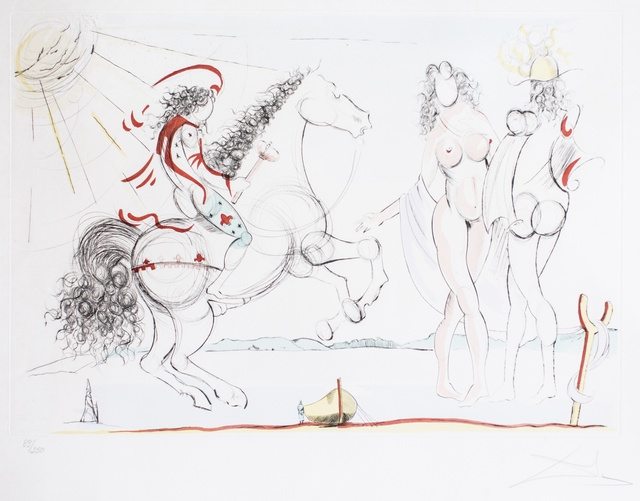 , 'Louis XVI,' 1970-1980, Wallector