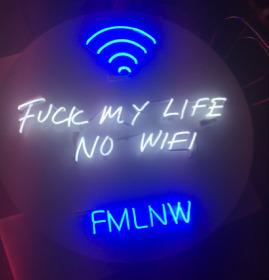, 'FMLNWF,' 2018, Leila Heller Gallery