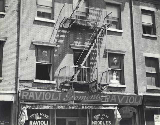 , 'Ravioli,' 1936, Charles Schwartz Ltd.