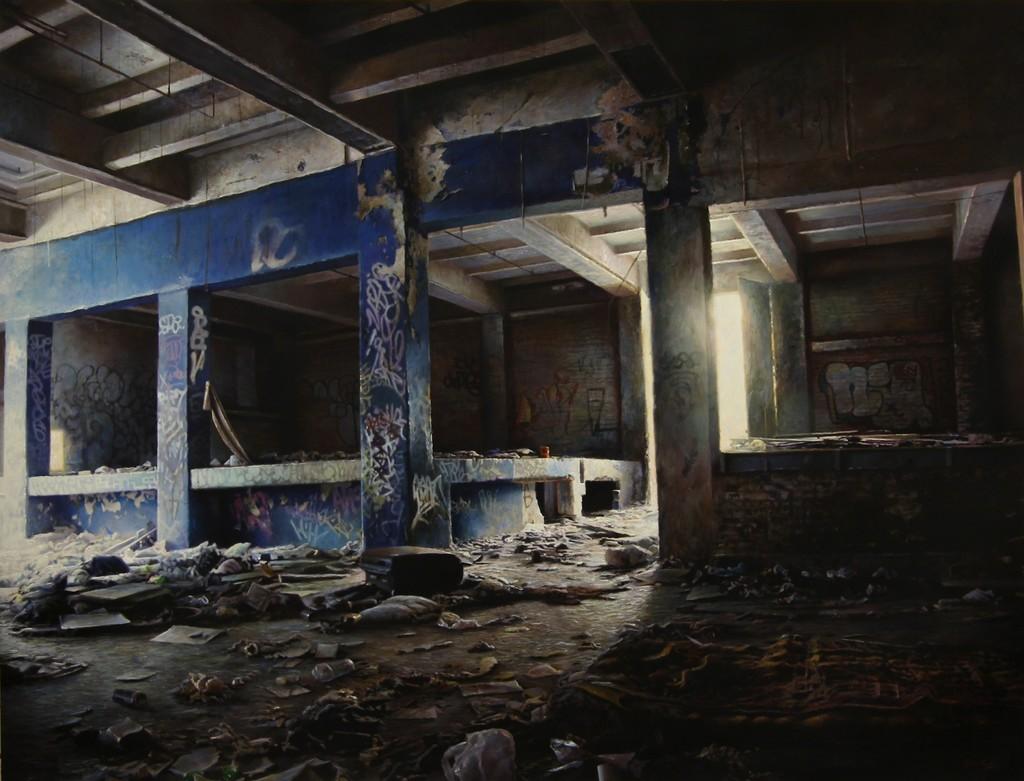 Rick Garland, 'The Light Beyond,' , RJD Gallery