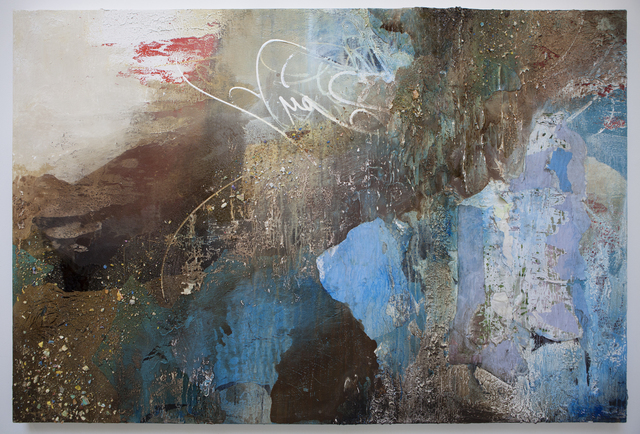 , ' Via Solitaria, Napoli,' 2017, Brand New Gallery