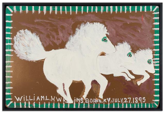 , 'Untitled (Three Horses),' , Anna Zorina Gallery