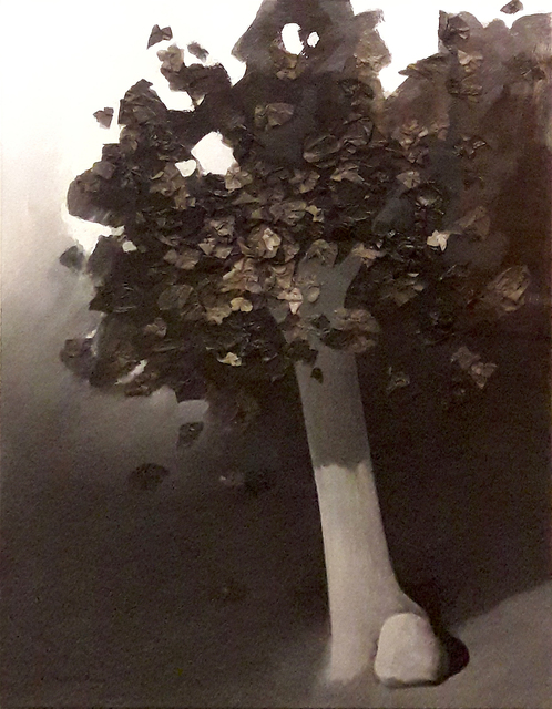 , '(ATH) Tree,' 2011, ARTION GALLERIES