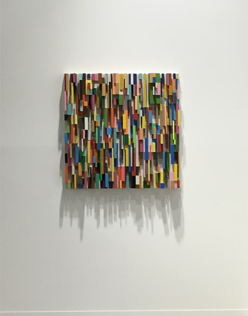 , 'Lotbild,' 1998, Bartha Contemporary