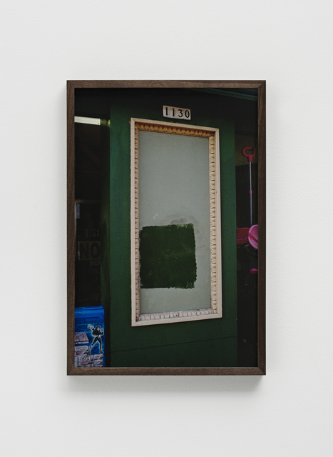 , 'Dulces, Paletas, Piñatas, Lincoln, Milwaukee, WI,' 2010-2015, Pilar Corrias Gallery
