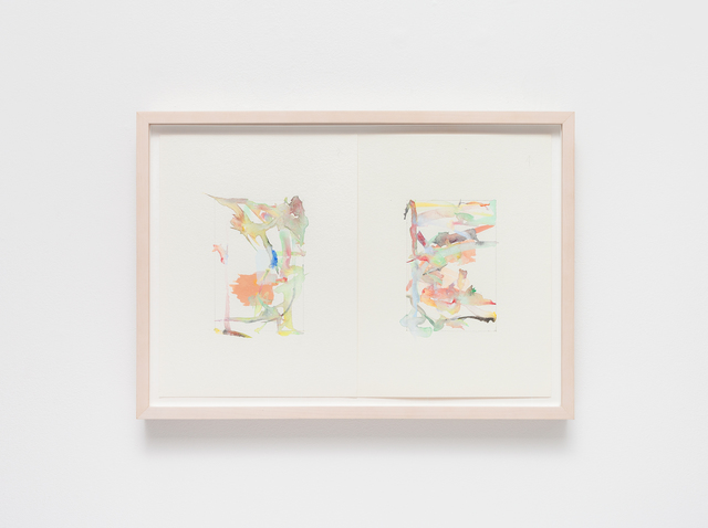 , 'Rose Even,' 1990, Rhona Hoffman Gallery