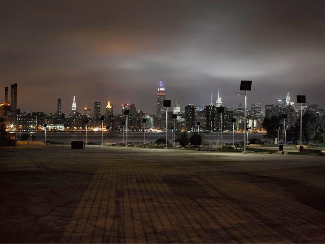 Shai Kremer, 'New York - Notes from the Edges # 4', 2004-2019, Art Bond NY