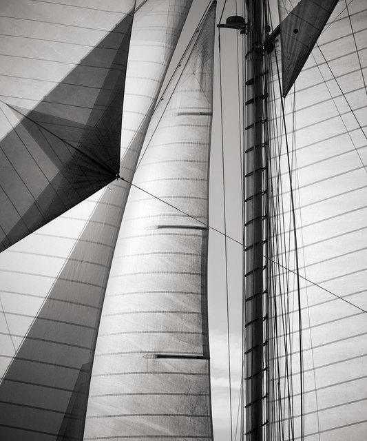 , 'Sails II Cote D'Azur,' 2012, ArtStar