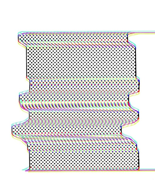 , 'Print Test Panel (Darkroom Manuals),' 2013, Cooper Cole Gallery