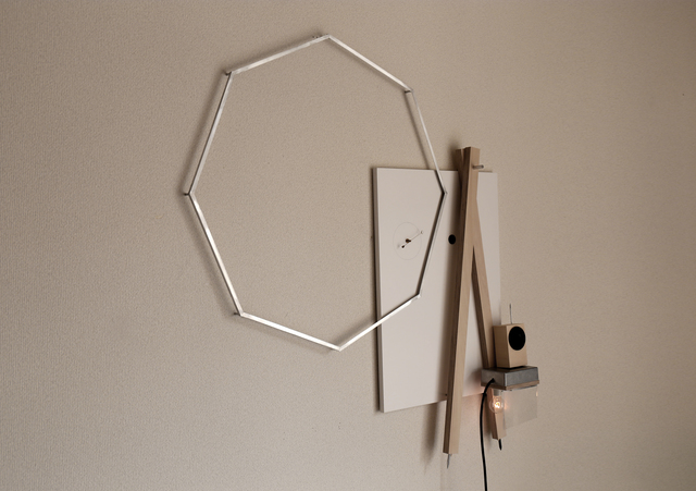 , 'Combined Crossfades #1,' 2015, Ota Fine Arts