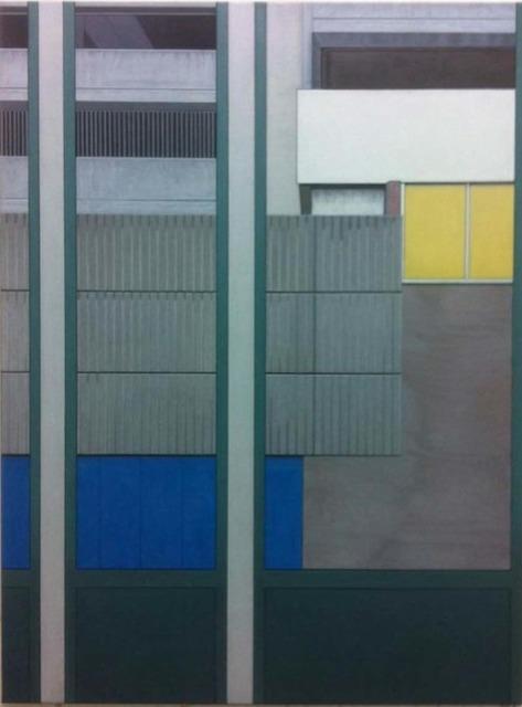 , 'Untitled ,' 2015, Kerstin Engholm Galerie