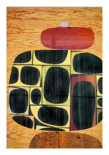 , 'No. 1992,' 2005, Gallery 16