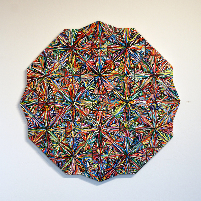 , 'Untitled,' 2013, JAYJAY