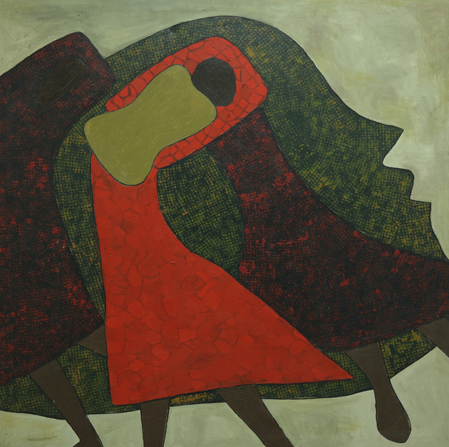 , 'Melody I,' 2009, Addis Fine Art