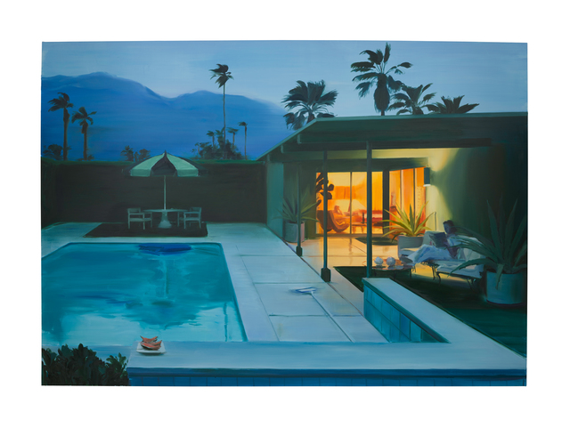 , 'Desert Modern,' 2016, GRIMM