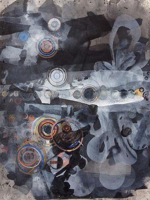 , 'Untitled (#855),' 2012, Clark Gallery
