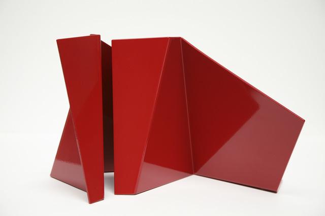 , 'Corazon,' 2014, David Richard Gallery
