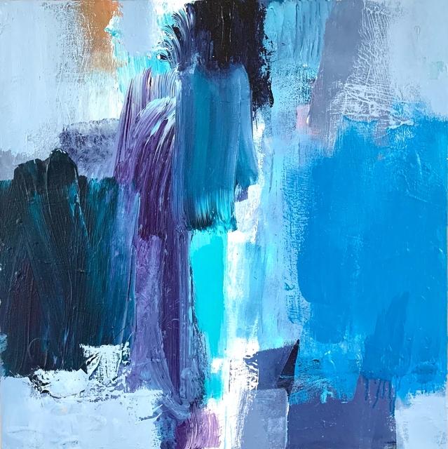 Deborah Lanyon, 'Rain', 2019, Joanna Bryant & Julian Page