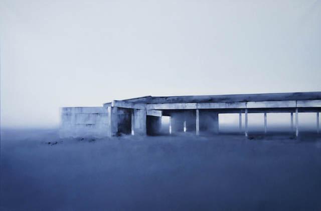 , 'Untitled V / abandoned farm series,' 2017, Abode