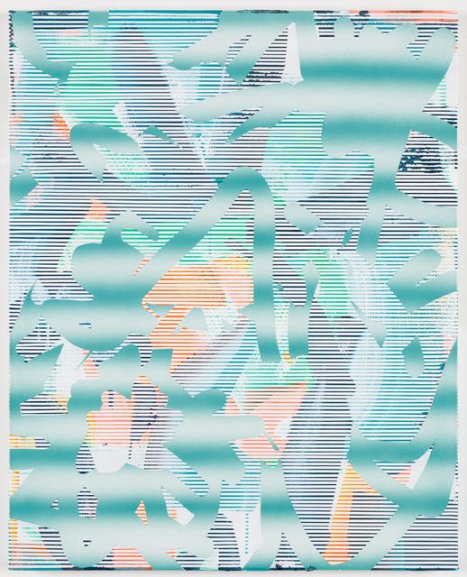 , 'GROGGY FROGGY,' 2018, K. Imperial Fine Art