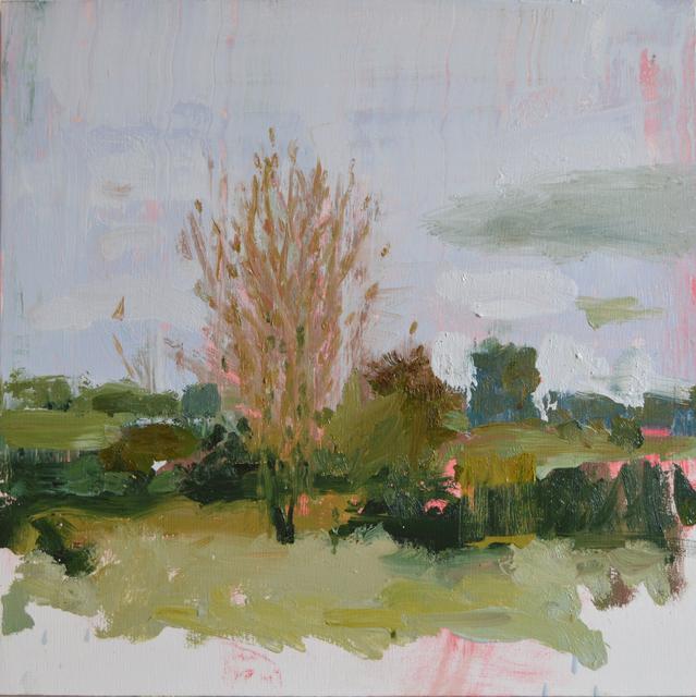 , 'September,' 2014, David Richard Gallery
