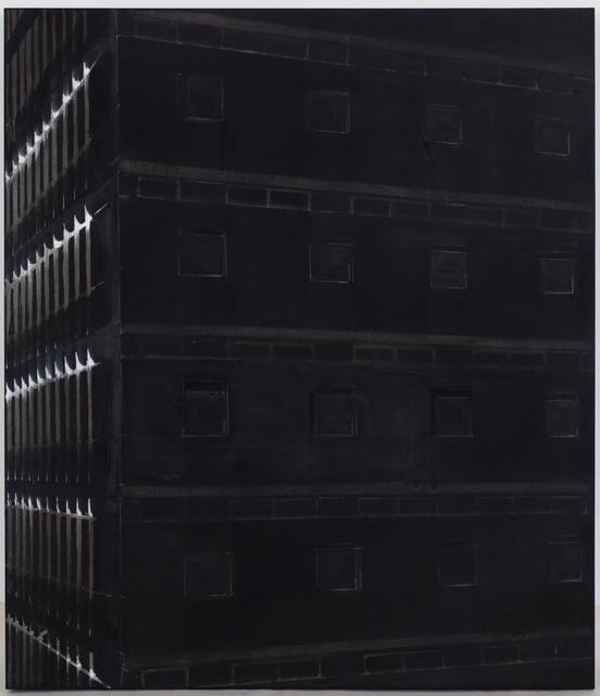 , 'Untitled VI,' 2015, David Krut Projects