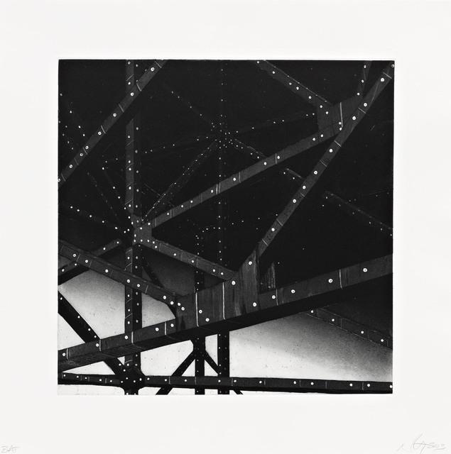 , ' Firmament,' 2013, Pace Prints