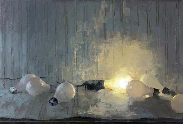 , 'Phosphorescence,' 2017, Gallery 1261