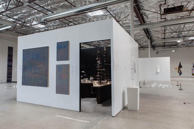 Tilting The Basin Contemporary Art Of Nevada Mcq Fine Art Artsy