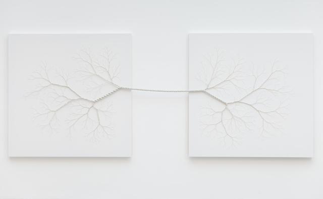 , 'Ciclotrama 41 (parallel universe),' 2016, Zipper Galeria