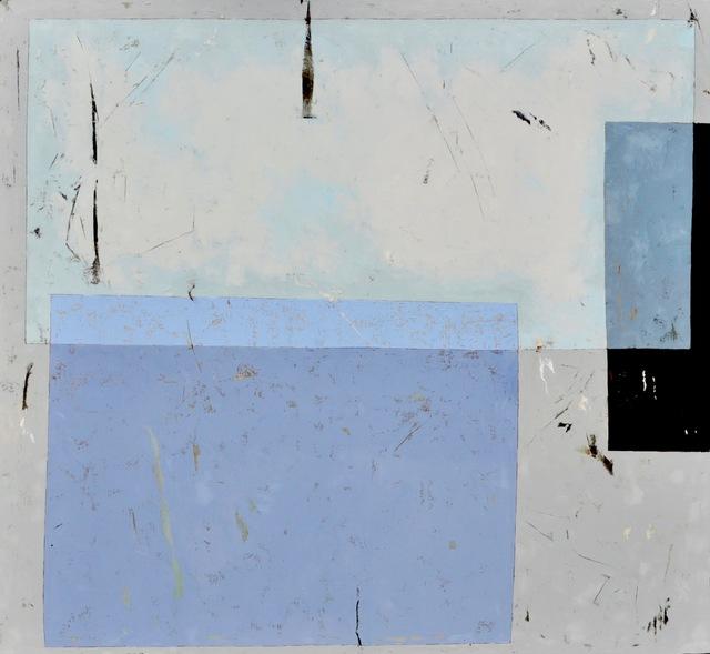 , 'Sea,' 2018, Rebecca Hossack Art Gallery