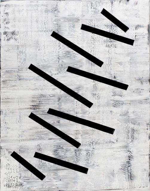 , 'Pintura 14.28,' 2014, Ana Mas Projects