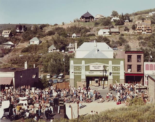 , 'Park City, Utah, August 1979,' 1979, Huxley-Parlour