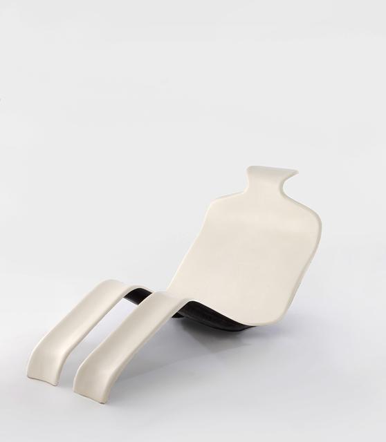 , 'Bouloum Lounge Chair,' 1968, Demisch Danant