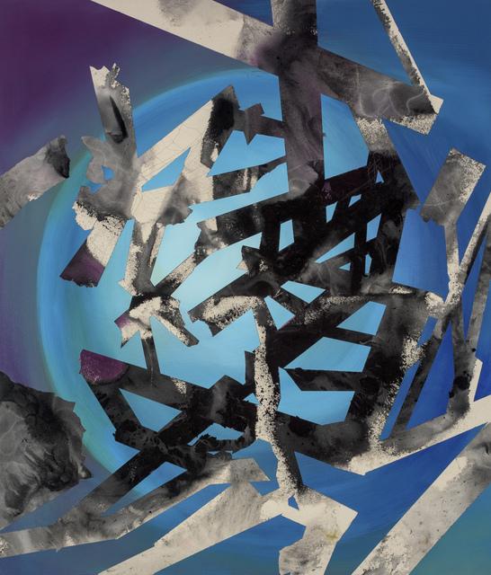 , 'Spontaneity 10,' 2016, Ro2 Art