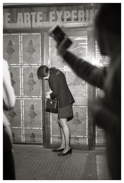 , 'El encierro (Confinement) #5,' 1968, espaivisor - Galería Visor